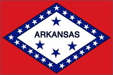 Arkansas Hot Spots