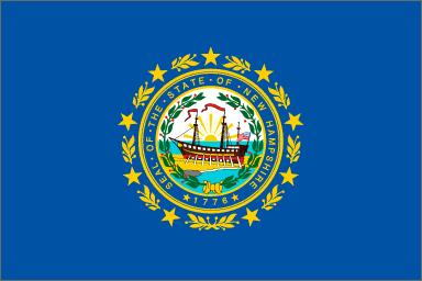 New Hampshire SPREE