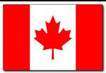 Canada Hot Spots