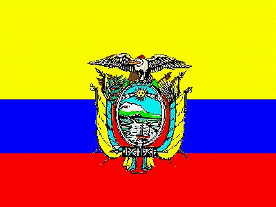 Ecuador Specials