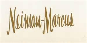 Neiman Marcus Specials
