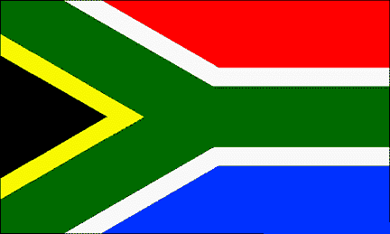 South Africa Specials