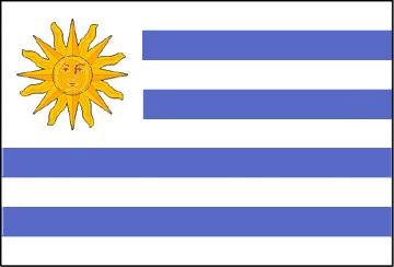 Uruguay Specials