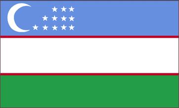Uzbekistan Specials