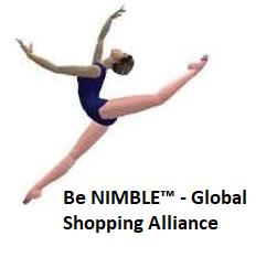 Be NIMBLE™